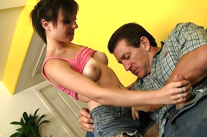 Lee Stone Gets To Fuck Her Friend Jenny Anderson