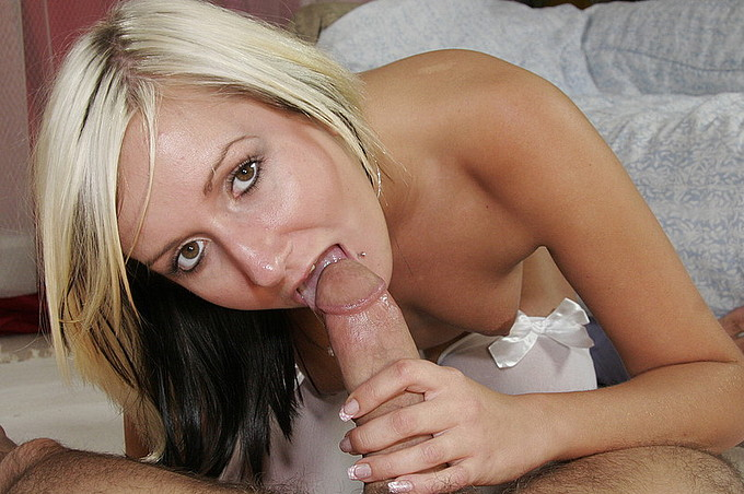 Lovely Candy Masturbates Than Rides A Huge Cock