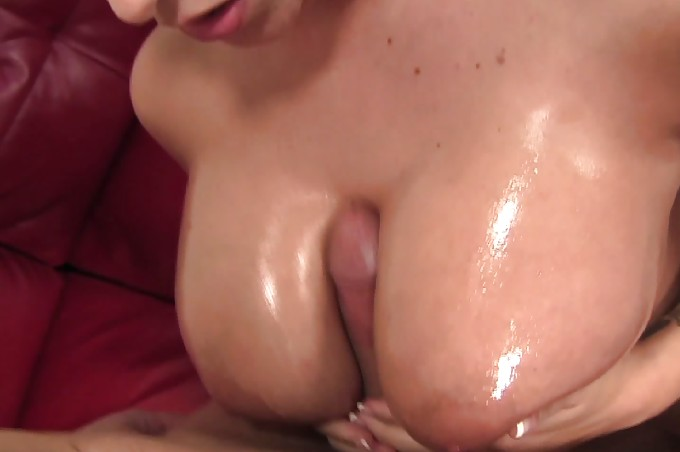 Daniel Gets To Enjoy Lacie's Lovely Tits