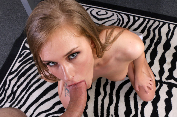 This Horny Chick Gets A Massage Then Gets Some Hot Dick