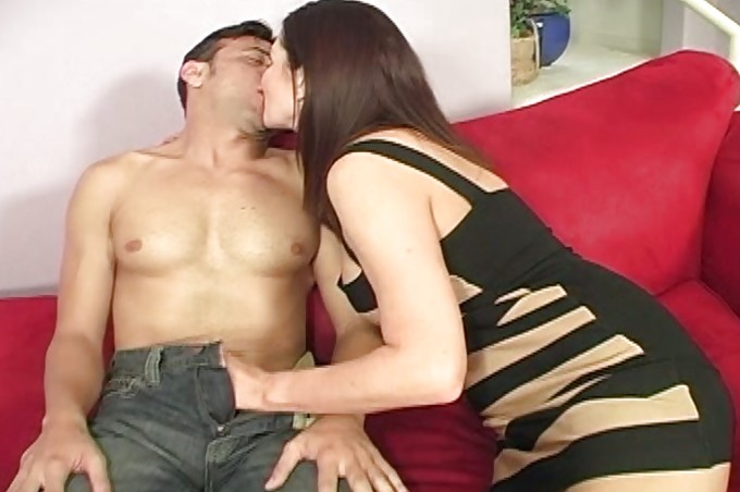 Pool Boy Bangs Phat Ass Sexy Milf Magdalene St. Michaels