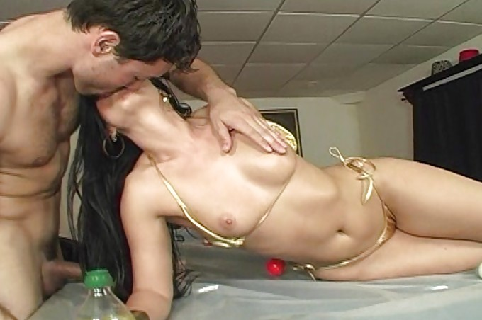 Luscious Lopez And Will Steiger Hardcore Sex Adventure