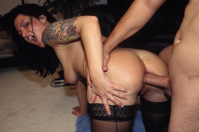 Sexy Babe Gets Caught Using Toys By Her Boyfriend