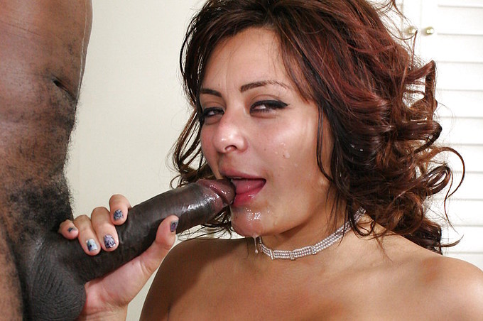 Mali Luna Begs For A Thick Black Cock Deep In Her Cunt