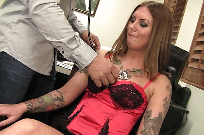 Bella Brookes Gets A New Test At The Doctors